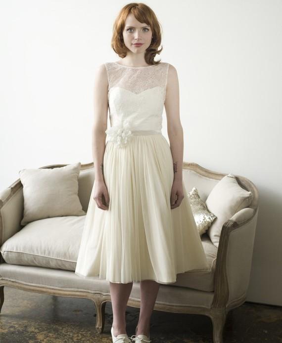 Dream Wedding For You: Easy Steps Order Your Wedding Dress
