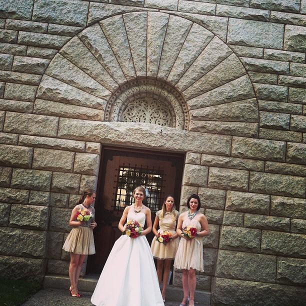 Katy's Wedding