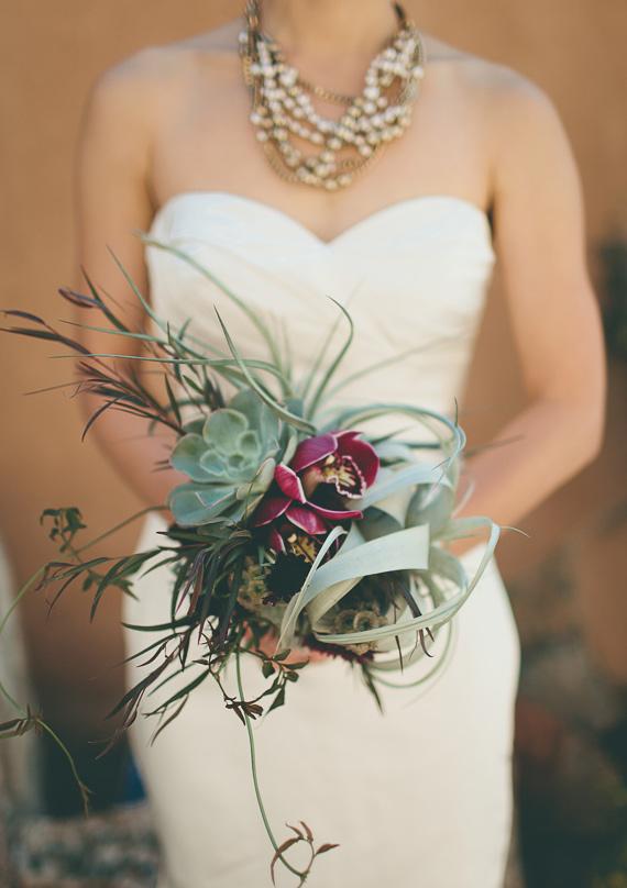 desert-wedding-bouquet